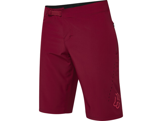 Fox Flexair Lite Shorts Hombre, chili